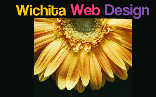 Wichita Kansas Web Design